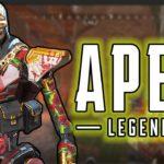 【Apex Legends】感度下げ過ぎてマウス重すぎ筋肉痛なるわこんなん【ライブ配信中】