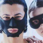 武田真治、顔の筋肉までエクササイズ/ウェアラブルEMS美顔器「メディリフト」CM
