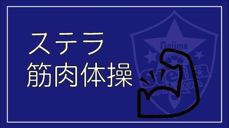 【筋肉体操】Vol.3