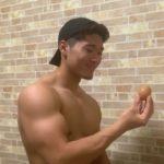 筋肉をつけるために僕が食べているもの
