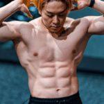 【1日3分】筋肉を残して体脂肪を減らす全身HIITで腹筋をバキバキにしよう!