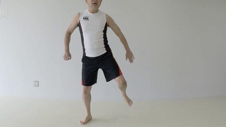 5 15 有酸素運動(元気よく歩いてみよう~筋肉を意識して~)