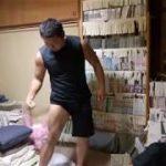 筋肉は1日2回は追い込む 二回目の二頭と肩のトレーニング