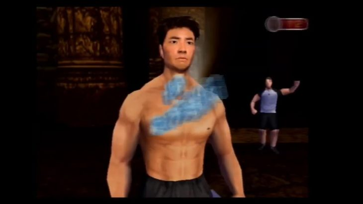 【PS2】俺たちの筋肉は伝説になる【ゲーム実況】