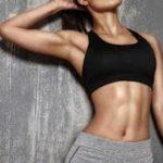 男性が好きな女性の筋肉!