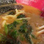 横浜家系 筋肉ダルマラーメンは ご飯食べ放題ですので