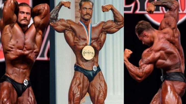 弱点を克服し、圧倒的な筋肉で連覇達成!! Mr.オリンピア クラシックフィジーク 順位結果【ハトクマ】
