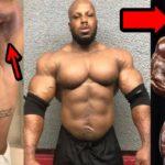 大会前に筋肉断裂していたメンズフィジーク選手!?+ 目指すは100kg超!!ボディビル212絶対王者へ【ハトクマ】