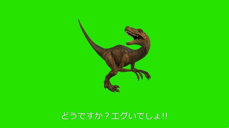 【ブラックラファエルMr.Ken】の筋肉がエグすぎる件