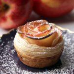 【筋肉×料理】イケメンシェフが教えるバラのアップルパイの作り方【裸にエプロン】