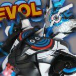【銀河無敵の筋肉ヤロー!】S.H.フィギュアーツ 仮面ライダークローズエボルをレビュー!S.H.Figuarts Kamen Rider Cross-Z Evol Review !
