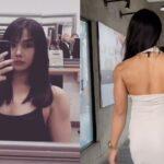 外歩いてたり美容室とかでこんな筋肉女子見かけたら絶対振り返るよね Shakariaさん