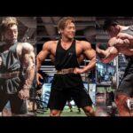 【日本人プロ】佐藤正悟さんの絞りと筋肉が凄い + IFBBプロ&世界的コーチとして有名な人がお亡くなりになりました【ハトクマ】