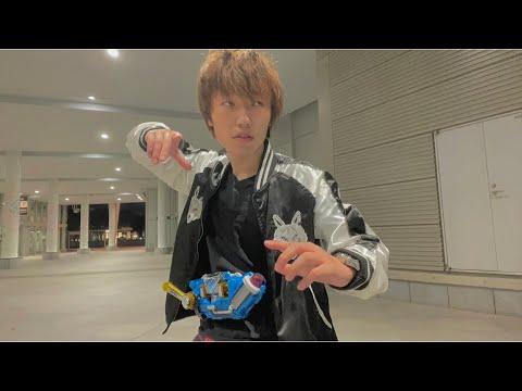 【筋肉バカ】仮面ライダークローズチャージに変身してみた!(仮面ライダービルド)